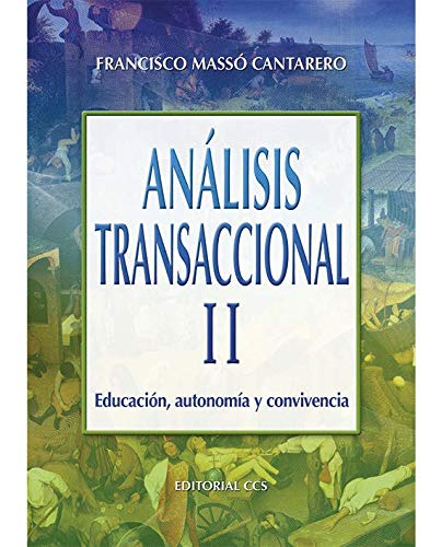 9788498422672: Analisis Transaccional II (Spanish Edition)
