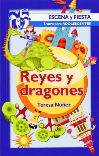 REYES Y DRAGONES: Teresa Núñez