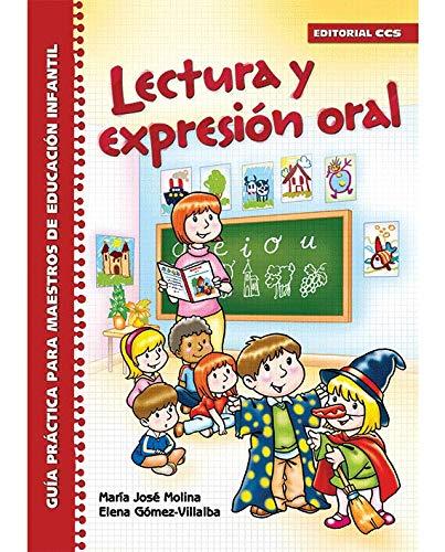 LECTURA Y EXPRESION ORAL: MOLINA GARCIA, MARIA