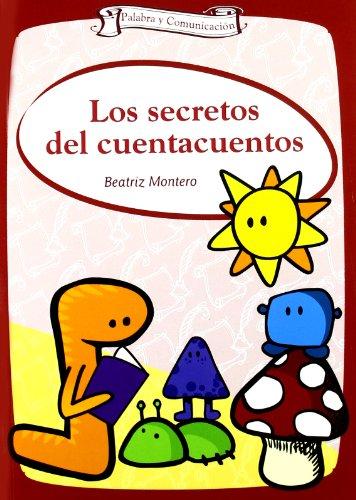 9788498425901: Los secretos de los cuentacuentos