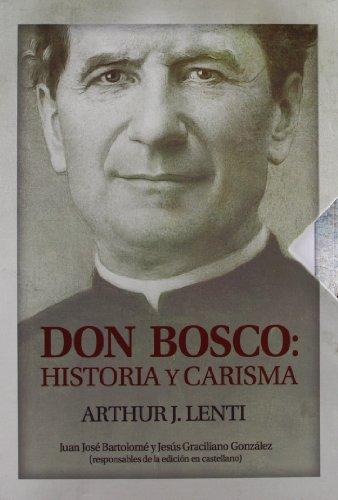 9788498426427: Don Bosco: historia y carisma: 3