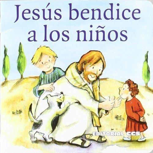 JESUS BENDICE A LOS NIÑOS/HISTORIAS DEL NUEVO: BRANDT, SUSANNE