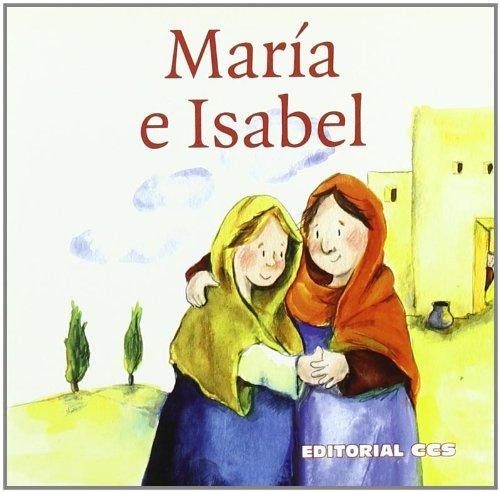 MARIA E ISABEL/HISTORIAS DEL NUEVO TESTAMENTO: BRANDT, SUSANNE