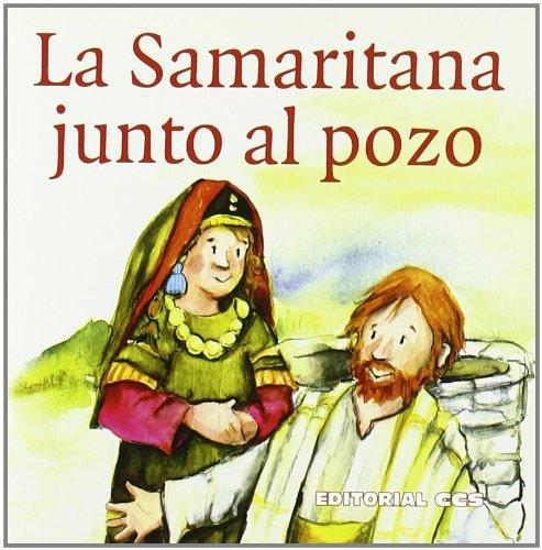 SAMARITANA JUNTO AL POZO, LA/HISTORIAS DEL NUEVO: BRANDT, SUSANNE