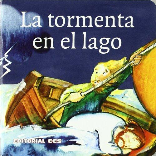 TORMENTA EN EL LAGO, LA/HISTORIAS DEL NUEVO: BRANDT, SUSANNE