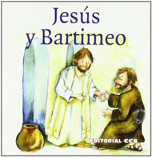 JESUS Y BARTIMEO/HISTORIAS DEL NUEVO TESTAMENTO: BRANDT, SUSANNE