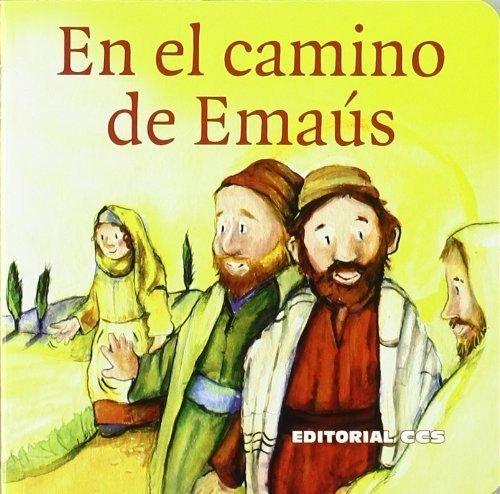 EN EL CAMINO DE EMAUS/HISTORIAS DEL NUEVO: BRANDT, SUSANNE