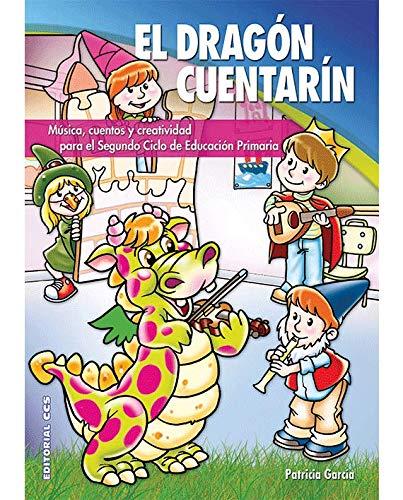 9788498427264: El dragón Cuentarín