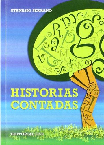9788498427400: Historias contadas