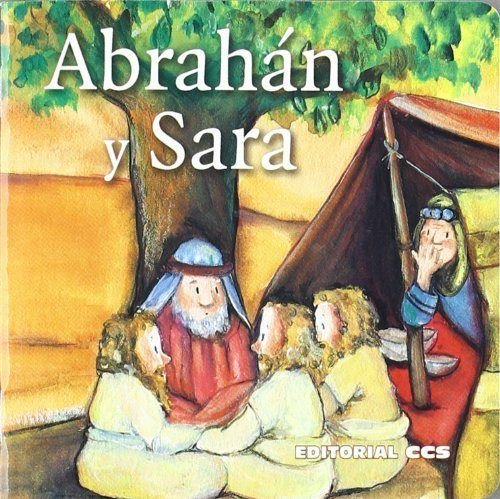 Abrahán y Sara Una historia del Antiguo: Brandt, Susanne /