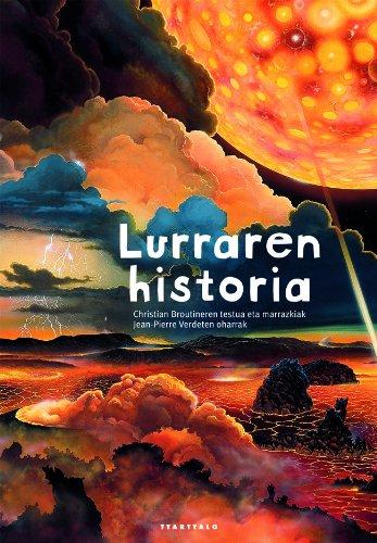 9788498430332: Lurraren historia