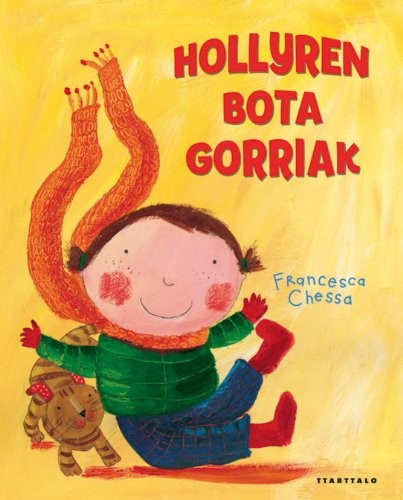 9788498430738: Hollyren Bota Gorriak
