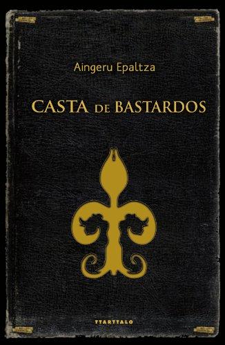 9788498430929: Casta de bastardos: 44 (Abra)