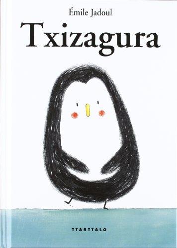 9788498433265: Txizagura (Album ilustratuak)