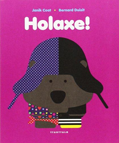 9788498435214: Holaxe!