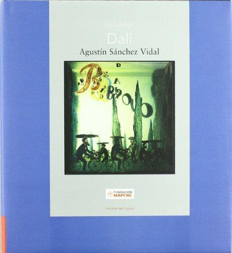 Salvador Dali (Spanish Edition): Agustin Sanchez Vidal