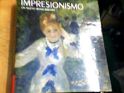 Impresionismo Un Nuevo Renacimiento. 15 de enero / 22 de abril 2010: Maria Lopez Fernandez