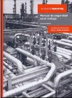 9788498442502: Manual de seguridad en el trabajo 2ª ed..
