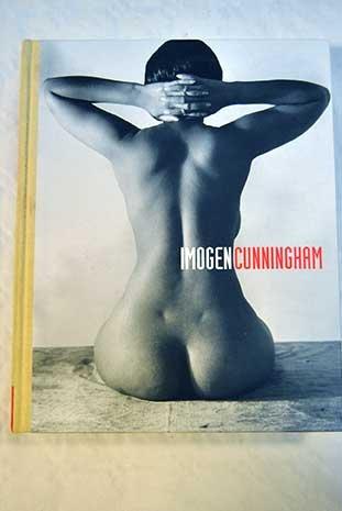 9788498443981: Imogen Cunningham