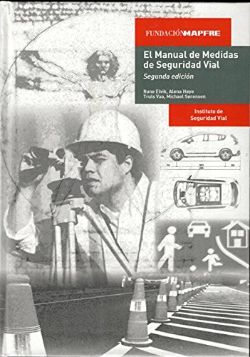9788498444483: El Manual de medidas de seguridad vial