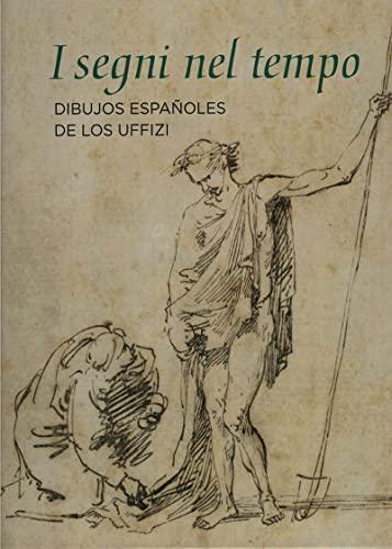I SEGNI NEL TEMPO - DIBUJOS ESPANOLES: BENITO NAVARRETE PRIETO,