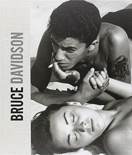 Bruce Davidson (Paperback): Charlotte Cotton, Carlos Gollonet Carnicero, Teresa Kroemer