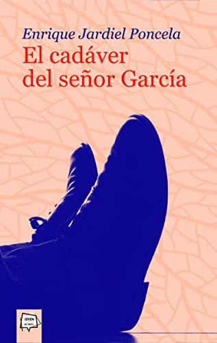 El cadáver del señor García - Jardiel Poncela, Enrique