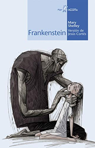 9788498450569: Frankenstein (Calcetín)