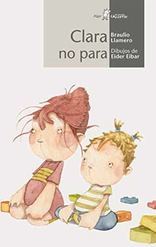 9788498450811: Clara no para: 36 (Calcetín)