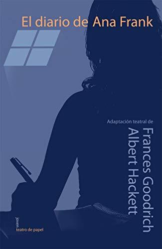 Imagen de archivo de El diario de Ana Frank a la venta por WorldofBooks