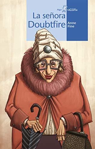 9788498451535: La señora Doubtfire (CALCETÍN)