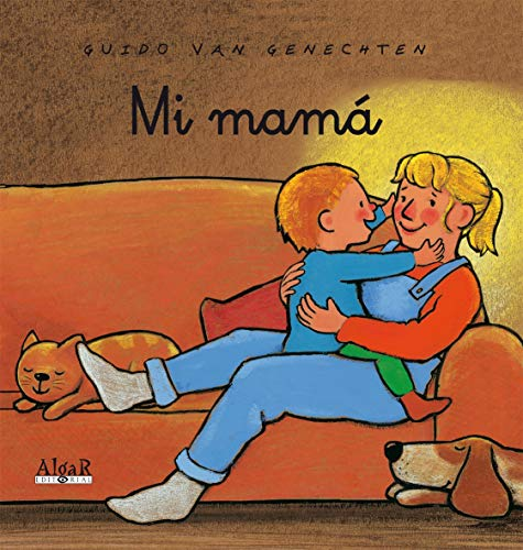 MI MAMA (9788498451672) by GUIDO VAN GENECHTEN
