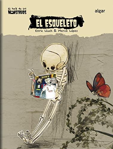 9788498451771: Esqueleto, El