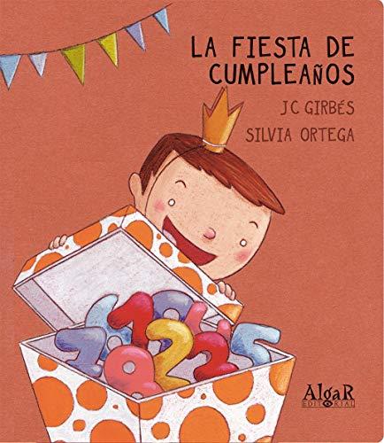 9788498453119: La fiesta de cumpleaños (Cartón)