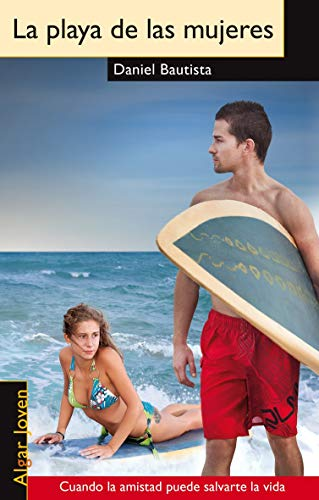 9788498453836: La playa de las mujeres