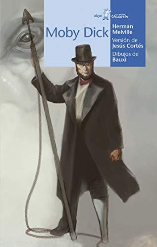 MOBY DICK: MELVILLE, HERMAN CORTÉS