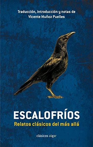 9788498457032: ESCALOFRIOS