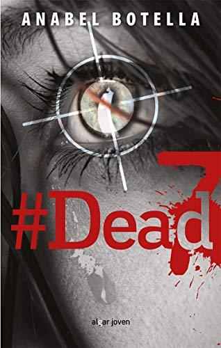 Dead 7: Botella, Anabel