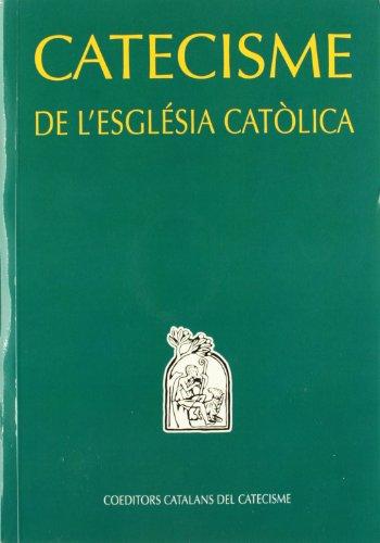 9788498464856: Catecisme de l'Església Catòlica (CLARET)