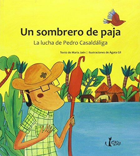 Un sombrero de paja: la lucha de: Maria Jaén ;