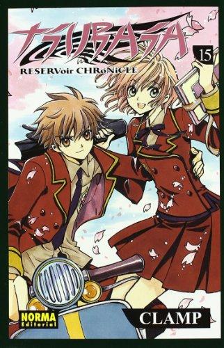 9788498470161: Tsubasa: Reservoir Chronicle, Vol. 15