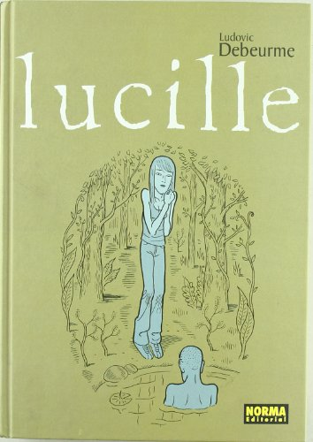 9788498470840: Lucille (Spanish Edition)