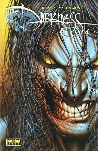 9788498471076: THE DARKNESS 04 (TOP COW)