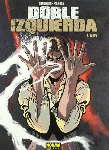 9788498472363: DOBLE IZQUIERDA 01
