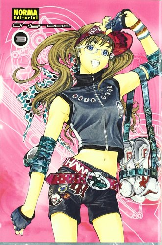 9788498472691: AIR GEAR 03 (CÓMIC MANGA)