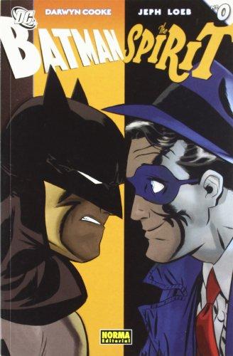 9788498473414: The Spirit 0 Batman The Spirit Darwyn (CÓMIC USA)