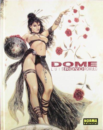 9788498473728: Dome Y Romulo (LUIS ROYO LIBROS)