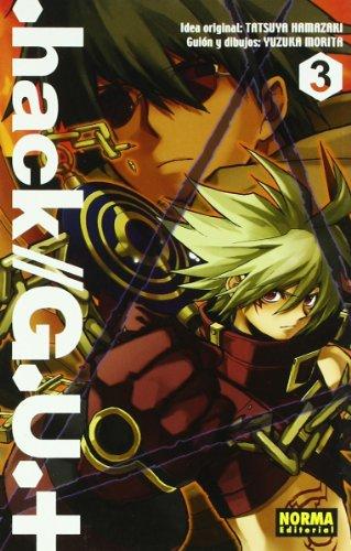 9788498474053: .hack//G.U. 3 (Spanish Edition)