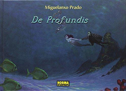9788498474077: DE PROFUNDIS