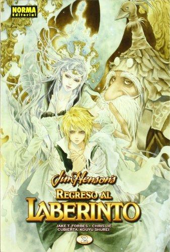 9788498475906: Jim Henson's Regreso al laberinto 2 / Jim Henson's Return to Labyrinth 2 (Jim Henson's Regreso Al Laberinto / Jim Henson's Return to Labyrinth) (Spanish Edition)